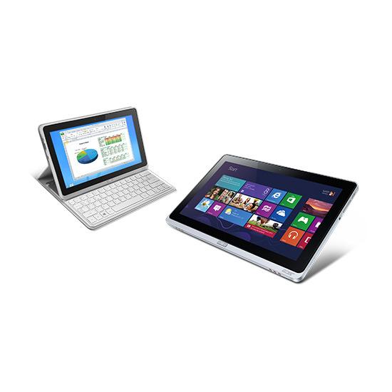 Acer Iconia W700P 64GB NT.L0REK.007