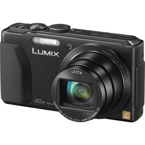 Photo of Panasonic TZ40 Digital Camera