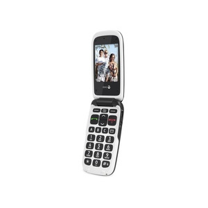 Photo of Doro PhoneEasy 612 Mobile Phone