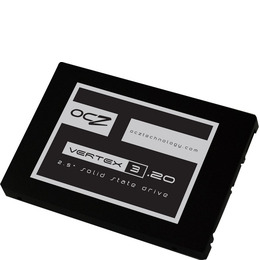 OCZ Vertex 3.20 Series SSD (240GB) Reviews