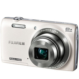 Fujifilm FinePix JZ700 Advanced Compact Digital Camera - Black Reviews