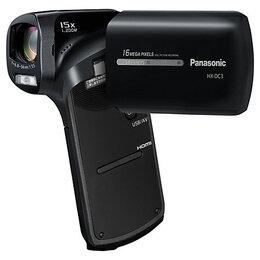 Panasonic HX-DC3EB-K Reviews