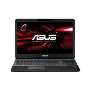 Photo of Asus G75VW-91121Z Laptop
