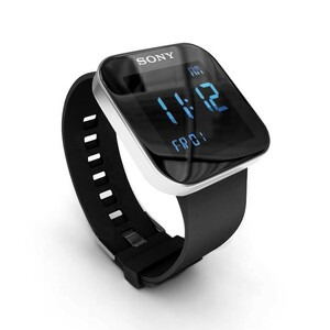 Photo of Sony SmartWatch Wearable Technology