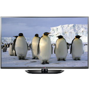 Photo of LG 60PN650T Television