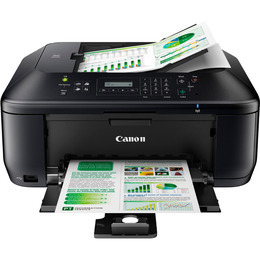 Canon Pixma MX425 AIO Reviews