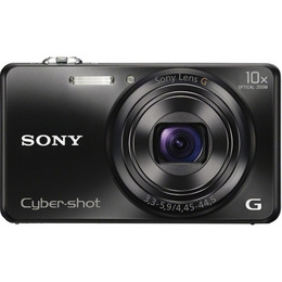 Sony Cyber-shot DSC-WX200 Reviews