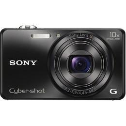 Sony Cyber-shot DSC-WX200 Reviews