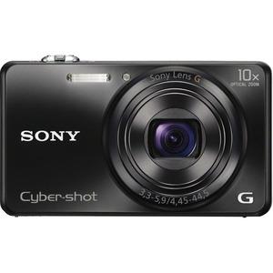 Photo of Sony Cyber-Shot DSC-WX200 Digital Camera