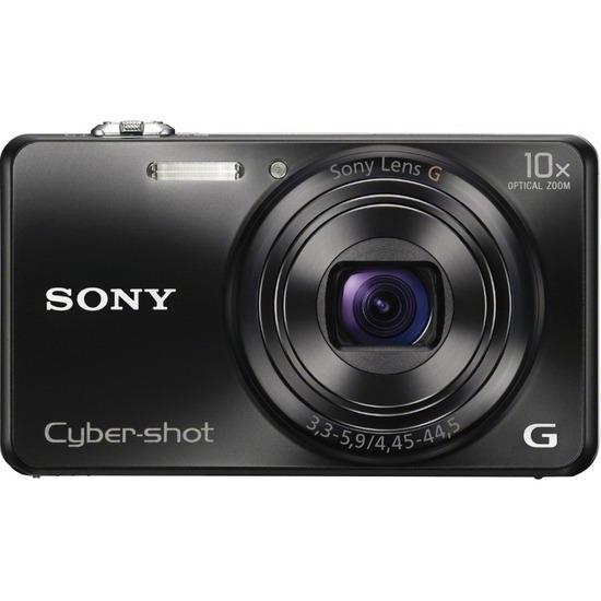 Sony Cyber-shot DSC-WX200
