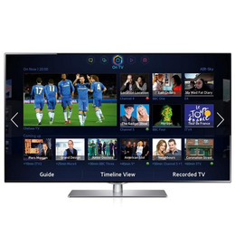 Samsung UE46F6670 Reviews