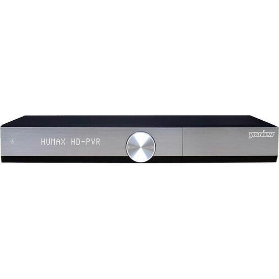 Humax DTR-T1010 (500GB/1TB)