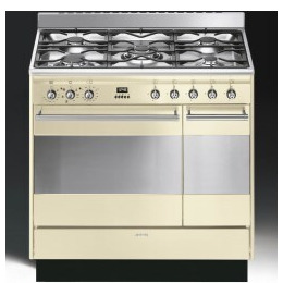Smeg SUK92P9-1  Reviews