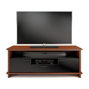 Photo of BDI Braden 8828 Cherry TV Stands and Mount