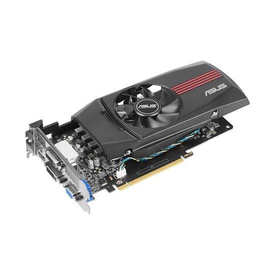 Asus GTX 650 DirectCU 1GB
