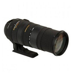Sigma APO 150-500mm f5-6.3 DG HSM Lens (Sony Mount) Reviews