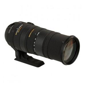 Photo of Sigma APO 150-500MM F5-6.3 DG HSM Lens (Sony Mount) Lens