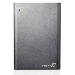 Seagate Wireless Plus 1TB Reviews