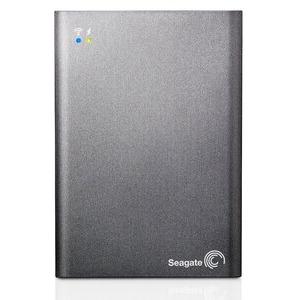 Photo of Seagate Wireless Plus 1TB External Hard Drive
