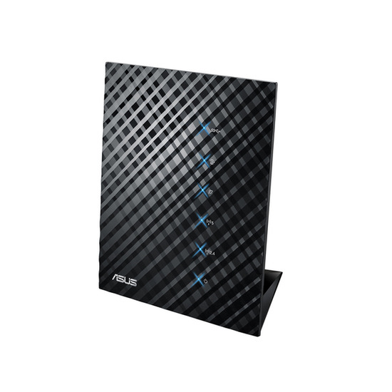 ASUS RT-N65U N750 Dual-Band Wireless-N Router