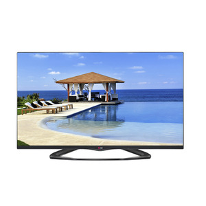 Photo of LG 47LA660V Television