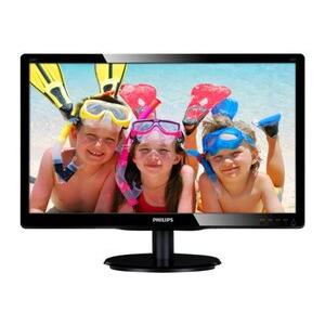 Photo of Philips 226V4LSB2 Monitor