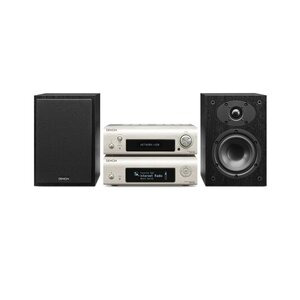Photo of Denon D-F109DAB HiFi System