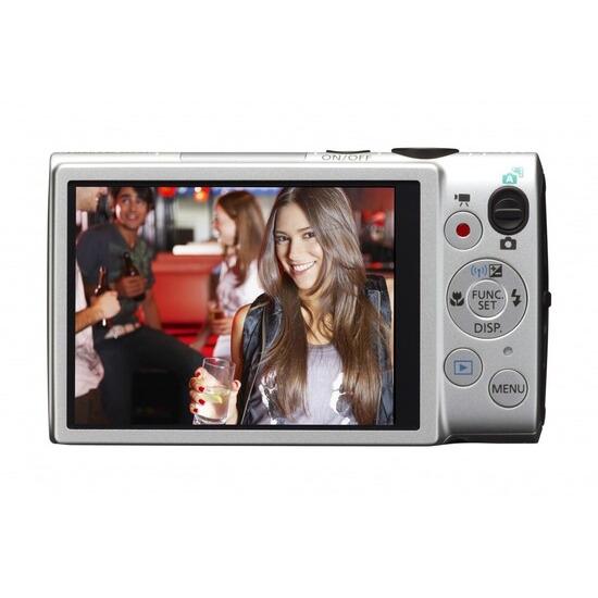 Canon IXUS 255 HS 8204B006AA