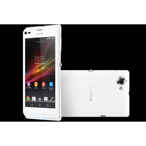 Photo of Sony XPERIA L Mobile Phone