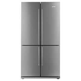 Smeg FQ60XP Reviews