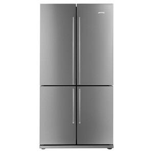 Photo of Smeg FQ60XP Fridge Freezer
