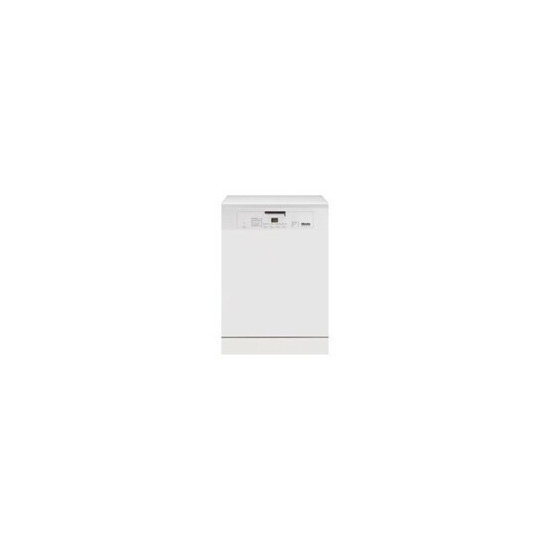 Miele G4920SCibrwh 14 Place Semiintegrated Dishwasher Brilliant