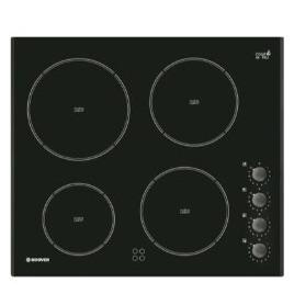 Hoover HVK64X Electric Ceramic Hob - Black Reviews