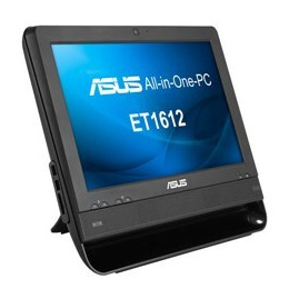 Asus ET1612IUTS-B003C Touch AIO Reviews