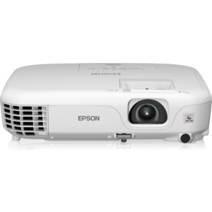Photo of Epson EB-S02H Projector