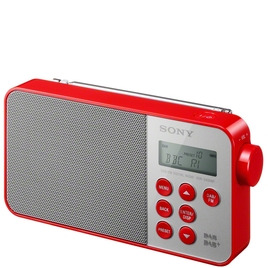 Sony XDR-S40DBP Reviews