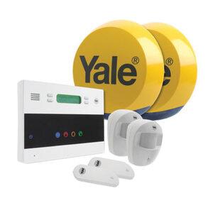 Photo of Yale EF-KIT2 CCTV