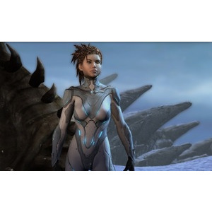 Photo of StarCraft II: Heart Of The Swarm Video Game