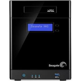 Seagate Business Storage 4-Bay NAS Reviews