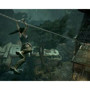 Photo of Square Enix Tomb Raider Video Game