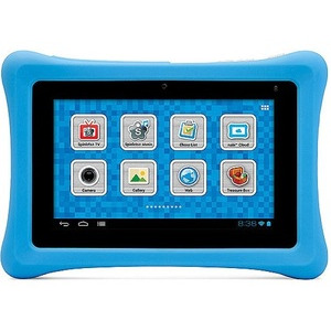 Photo of Nabi 2 Tablet PC, NVIDIA Tegra 3 A9 QC 1.3GHZ, 1GB RAM, 8GB Flash, 7&Quot; Touch, Camera, Bluetooth, Android 4.0 - Blue Tablet PC