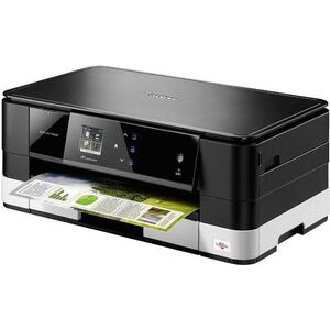 Photo of Brother DCP-J4110DW Wireless All-In-One INKJET Printer Printer