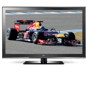 Photo of LG 26CS460 Television