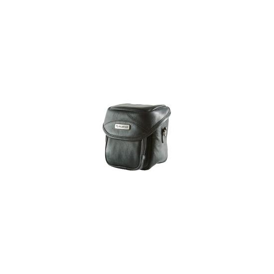 Fujifilm Premium Leather Mini-Multipurpose Case - Case camera - leather