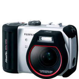 Fujifilm Finepix HD3W Reviews