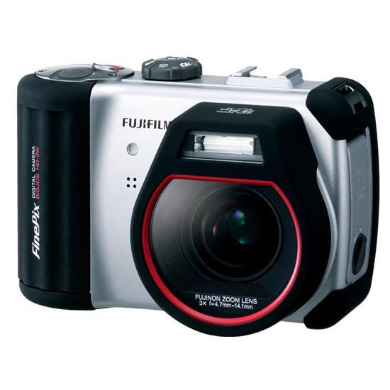 Fujifilm Finepix HD3W