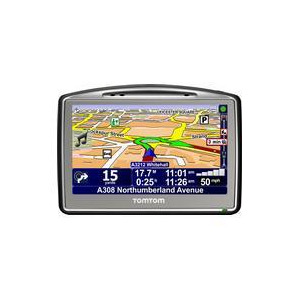 Photo of TomTom Go 720 Europe Satellite Navigation