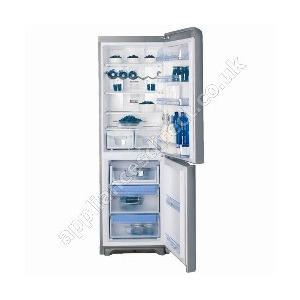 Photo of INDESIT PBAA33NFXD Fridge Freezer