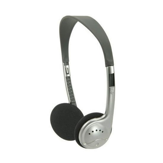 Headphones - Leightweight Stereo
