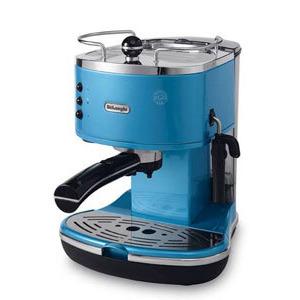 Photo of DeLonghi Icona Traditional Pump Espresso and Cappuccino Maker Coffee Maker